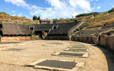 Anfiteatro Flavio di Pozzuoli: da non perdere!