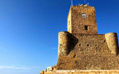 Cosa vedere a Termoli: mare, spiagge e centro storico