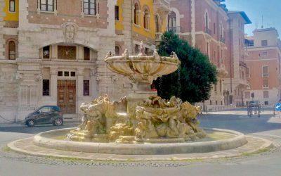 Il Quartiere Coppedè di Roma: entra in un'altra dimensione!