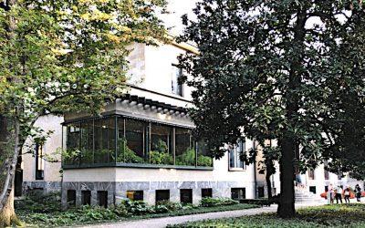 Villa Necchi Campiglio: icona del Dèco nel centro di Milano
