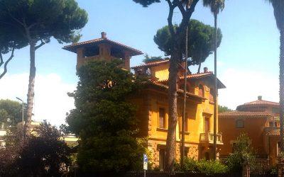 Scarica la mappa del Quartiere Coppedè a Roma!