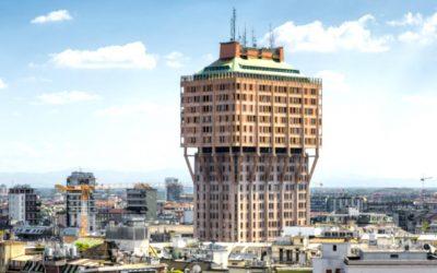 Torre Velasca: emblema dell'architettura moderna a Milano